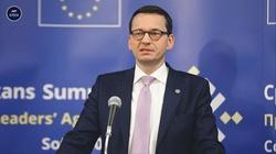 Mateusz Morawiecki: Rosja jest wrogim reżimem! - miniaturka
