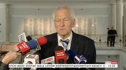 Kornel Morawiecki: To będzie Sejm zmian! - miniaturka