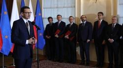 Premier powołał kierownictwo KPRM. Znamy nazwiska! - miniaturka
