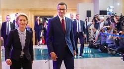 Białoruś tematem szczytu UE. Jest decyzja - miniaturka