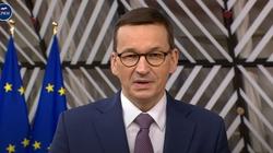 Sondaż: Polacy zgodni - to Mateusz Morawiecki powinien być premierem rządu PiS - miniaturka
