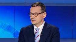 Premier w Polsat News: Reforma wymiaru sprawiedliwości jest konieczna - miniaturka