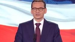 Premier Morawiecki: Polska szkoła nie może pozostać w epoce kredy! - miniaturka