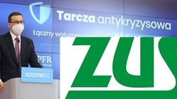 ZUS podsumował lockdown i Tarczę Antykryzysową w Polsce. Kwoty robią wrażenie - miniaturka