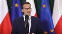 Premier Morawiecki na nadzwyczajnym szczycie Rady Europejskiej - miniaturka