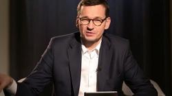 Mateusz Morawiecki: Wyrok ws. Śpiewaka w rocznicę stanu wojennego. Warto to zapamiętać... - miniaturka
