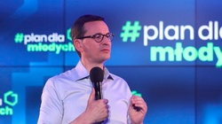 Premier Mateusz Morawiecki: Polska będzie krajem wysokich płac - miniaturka