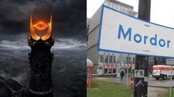 Google maps uznał MORDOR za oficjalną dzielnicę Warszawy! - miniaturka