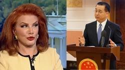 Wojna Chin z USA toczy się nad Wisłą - miniaturka