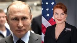 Rosja dalej prowokuje! Ambasada Rosji odpowiada Mosbacher. ,,Czy naprawdę myślisz, że...?'' - miniaturka