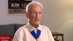 Edward Mosberg: Polacy byli aniołami, że mogli ukrywać Żydów. Za Holocaust obwiniam cały naród niemiecki - miniaturka