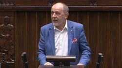 Jan Mosiński o projekcie ws. mandatów: Będę go bronił - miniaturka