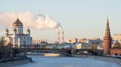 Marek Budzisz: Paranoja Kremla i prezent dla Rosji od Ukrainy - miniaturka