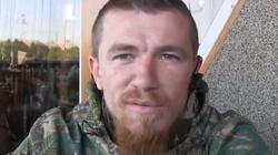 """Oto rosyjska duma narodowa! """"Motorola"""" przyznaje się do zabijania jeńców - miniaturka"""