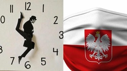 Kalendarium koronapaniki! Potwierdzono 2006 nowych zakażeń - miniaturka