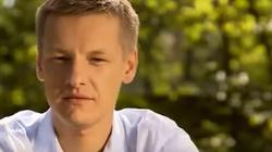 Marcin Mroczek modlił się o uzdrowienie. Bóg go wysłuchał! - miniaturka