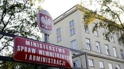 Rząd PiS przedstawił projekt ustawy antyterrorystycznej - miniaturka