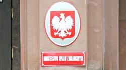 Białoruski ambasador wezwany do MSZ! Chodzi o kłamstwa Łukaszenki - miniaturka