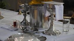Liturgia. Fundament prastarej duchowości monastycznej - miniaturka