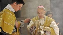 Licheń: Piękno i prawda liturgii starego rytu - miniaturka