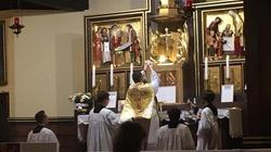 Przez długie lata kapłaństwa trwałem w przekonaniu, że Msza Trydencka jest przeżytkiem  - miniaturka