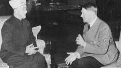 Wielki mufti Jerozolimy przyczynił się do Holocaustu Żydów - miniaturka