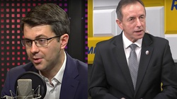 Müller: Jesteśmy otwarci na posłów i senatorów, którzy chcieliby dołączyć do zmieniania kraju - miniaturka