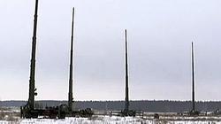 Nowy system walki elektronicznej pod Kaliningradem - miniaturka