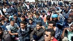 Imigranci to w 3/4 mężczyźni, którzy ściągną tu żony i dzieci - miniaturka