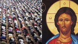 Najazd islamistów powinien spowodować nawrócenie Europy - miniaturka