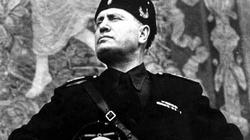 Msza pamięci dla Mussoliniego? Wykluczone! - miniaturka