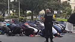SZOK! Tak muzułmanie krok po kroku przejmują Francję [ZOBACZ] - miniaturka