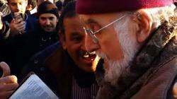 Londyn: Tłum muzułmanów poniża człowieka mówiącego o Jezusie - miniaturka