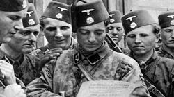 W imię Hitlera i Allacha. Muzułmańskie jednostki Waffen SS - miniaturka