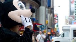 Szef Disneya: 40 proc. pracowników to homoseksualiści. ZOBACZ szokujące wideo! - miniaturka