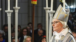 """Szwedzkie """"biskupki"""" chcą """"kościoła"""" także dla muzułmanów - miniaturka"""