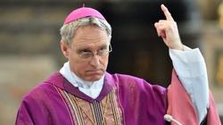 Abp Gänswein bardzo mocno i jasno przeciwko heretykom! - miniaturka