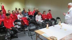 Co w niedzielę robią polscy olimpijczycy? Idą na Mszę! - miniaturka