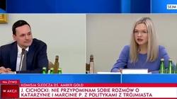 Wassermann zaorała zaufanego ministra Tuska [ZOBACZ] - miniaturka