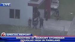 Strzelanina w szkole w USA! Dziesiątki rannych - miniaturka