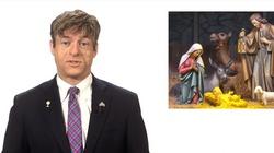 Dlaczego protestanci odmawiają Maryi należnej czci? - miniaturka