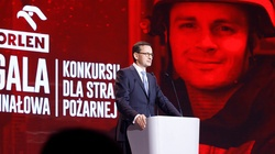 Premier Morawiecki: Dla mnie OSP to Ogromna Siła Polski! - miniaturka