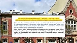 Skandaliczny list nauczycieli do uczniów o udziale Polaków w mordowaniu Żydów! Przedrukowała go francuska gazeta - miniaturka