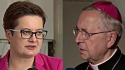Abp Stanisław Gądecki odpowiada Lubanuer: Nie wolno zamykać oczu na rozwój nauki - miniaturka