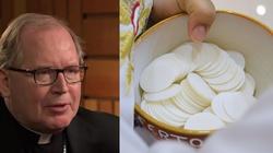 Kardynał Eijk: Odpowiedź Ojca Świętego w kwestii Komunii dla luteranów jest całkowicie niepojęta! - miniaturka