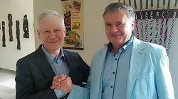 Krzysztof Kawęcki zastąpił Marka Jurka i stanął na czele Prawicy Rzeczypospolitej - miniaturka