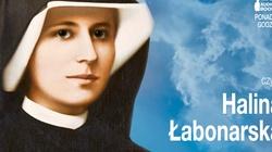 """Halina Łabonarska fascynująco interpretuje """"Dzienniczek"""" św. Siostry Faustyny, dzieło przetłumaczone na 80 języków! - miniaturka"""