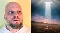 Co Kościół sądzi o UFO? O. Szustak wyjaśnia! - miniaturka
