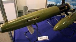 Rosja testuje nową broń w Donbasie - miniaturka