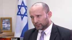 Skandal!!! Minister Izraela - w Polsce persona non grata - miniaturka